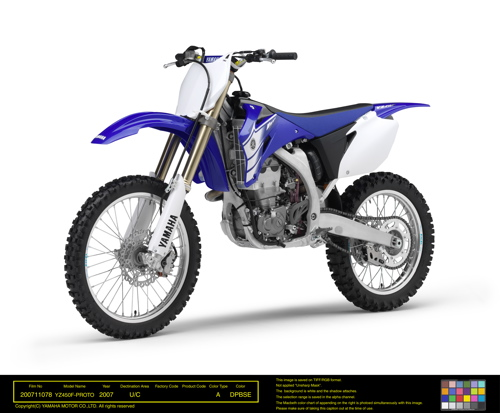 ask the mxperts yz450 oil quantities the owners manual motocross rh motocrossactionmag com 2004 yamaha yz450f service manual download 2004 yamaha yz450f owner's manual