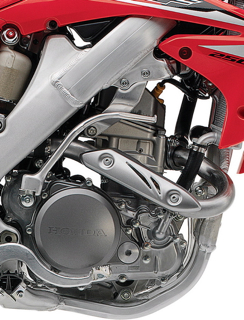 Ask The Mxperts Does The 2010 Honda Crf250 Use The Same Old Engine