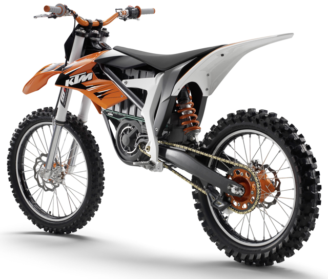 Ktm Goes Electric With The Freeride For 13 000 You Can Go 43 Mph For Up To An Hour And After 90 Minutes Of Charging Go Again Ktm Takes The First Step Motocross Action Magazine