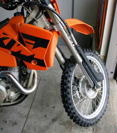 All Wheel Drive Ktm Is The Bloom Off The Rose