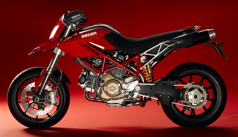 the ultimate supermoto bike 1000cc twin hypermotard motocross