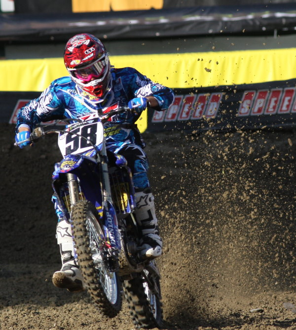 MXA MID-WEEK REPORT: A2 Photo Gallery & Pits To Press Box