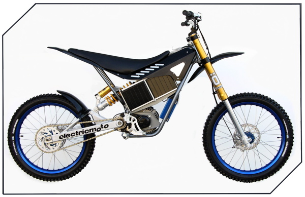 four d cells 2007 blade xt3 electric motocross bike. Black Bedroom Furniture Sets. Home Design Ideas