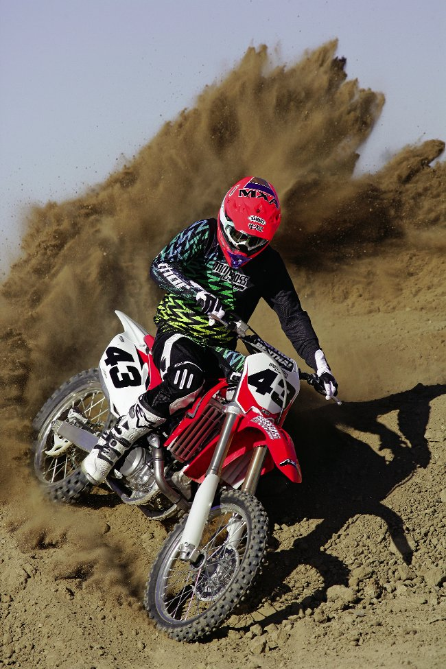 All Out Offroad >> MOTOCROSS ACTION'S 2010 MXA 450 SHOOTOUT: REAL TESTS THAT GO STRAIGHT TO THE CHASE | Motocross ...