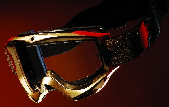 SPY OPTIC MAGNETO GOGGLES with EXTRA FOAM