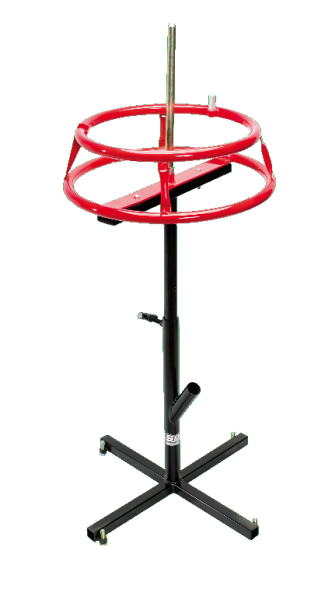 Stand Designs Quiz : Mxa product test slik designs changing stand with zip ty