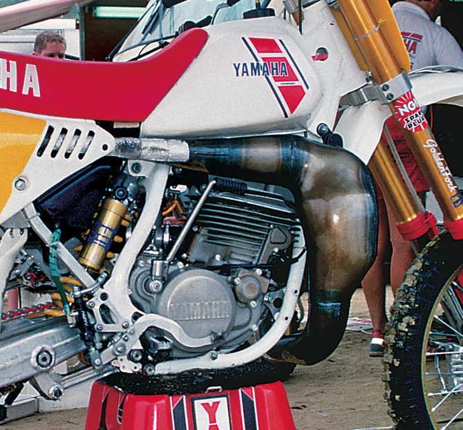Yamaha World Magazine