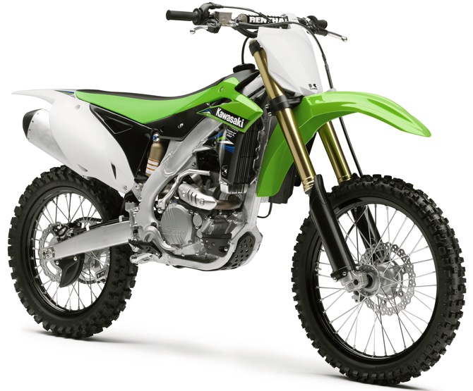 2014 kawasaki kx250f it gets launch control new valving upgraded rh motocrossactionmag com