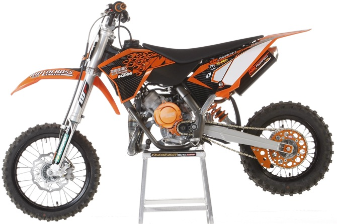 mxa 39 s 2013 ktm 65sxs motocross test looking for a loophole in the 65 rules here it is. Black Bedroom Furniture Sets. Home Design Ideas