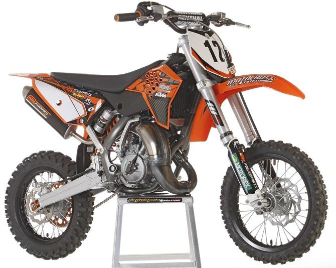 mxa s 2013 ktm 65sxs motocross test looking for a loophole in the 2013 KTM 150 SX ktm 65sxs consider the 65sxs to be the ryan dungey replica of the elementary school set it is a limited edition model designed to meet all nma and ama