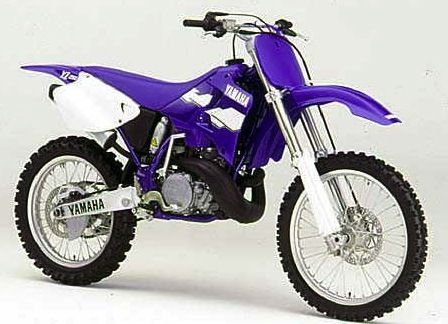 YAMAHA YZ250 TWO-STROKE JETTING (1999 TO 2014) | Motocross Action