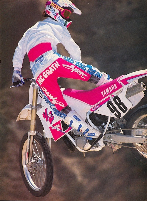 Motocross Action S Weekend News Round Up There Is No