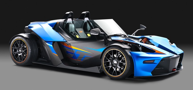The Ktm Crossbar X Bow Is A 94 000 Go Kart That Uses Its Lightweight And Low Coefficient Of Drag To Supercars Away