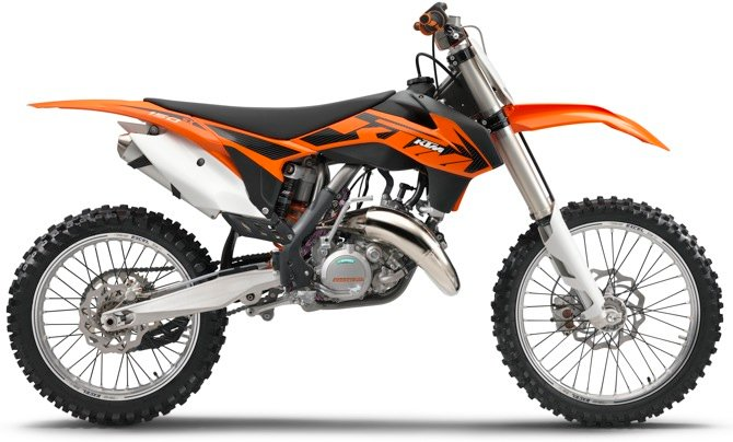 Crf250R For Sale >> 2013 KTM MOTOCROSS BIKES: 50SX, 65SX, 85SX, 125/150SX, 250SX, 350SXF & 450SXF|Motocross Action ...
