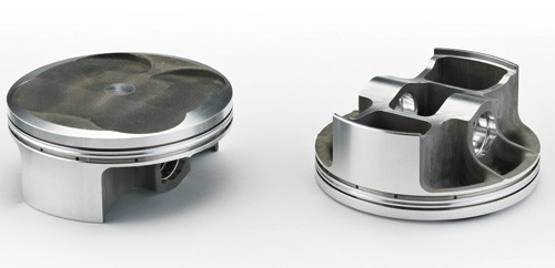 THE TORTURED LIFE OF A PISTON | Motocross Action Magazine