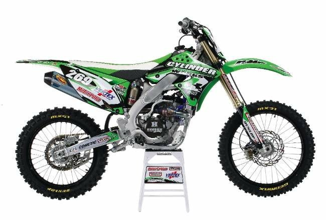 MXA WRENCH TECH: THE INS AND OUTS OF BIG-BORE ENGINES | Motocross