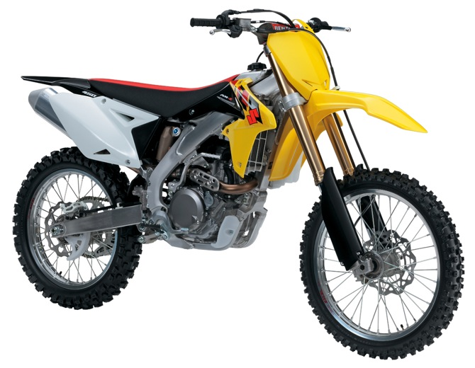 First Look At The 2013 Suzuki Rm Z250 And Rm Z450 Motocross Action Magazine