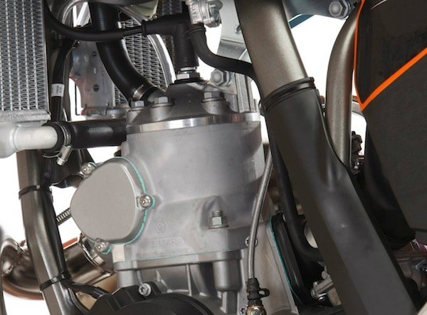 WHY YOUR TWO-STROKE WON'T START & WHAT TO DO ABOUT IT
