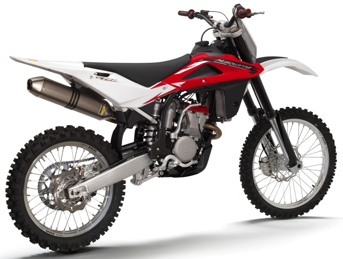 FIRST LOOK! 2012 HUSQVARNA MOTORCYCLES: 14 DIFFERENT MODELS IN ALL ...