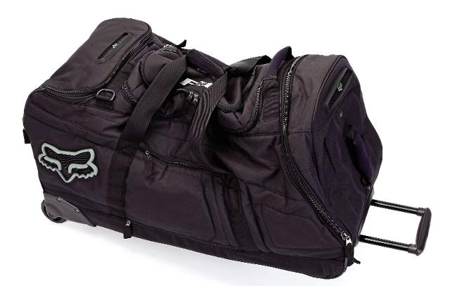 The Largest Gear Bag In Fox Racing S Line It Can Comfortably Hold An Albatross Shuttle Gearbag Has Undergone Several Changes Since