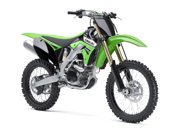 First Look Fuel Injected 2011 Kawasaki Kx250fmotocross Action Magazine