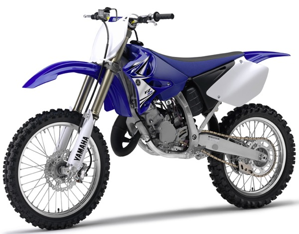 First Look The 2011 Yamaha Motocross Bikes Yz450f