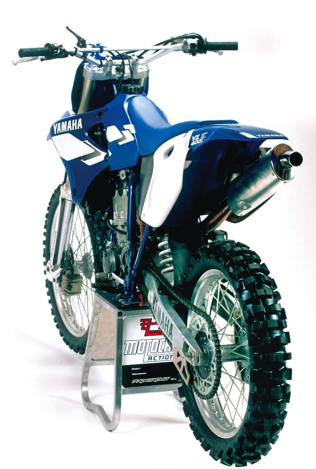 Best Motocross Bikes Of The Past 37 Years