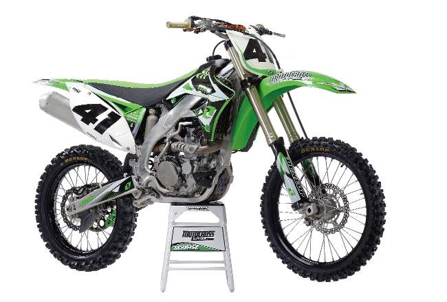 Engine Type | Page 20 of 35 | Motocross Action Magazine