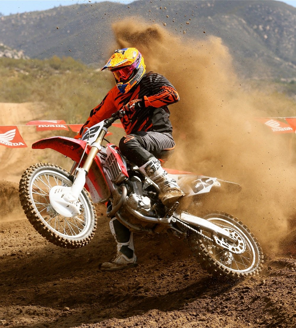 SEARCHING FOR THE ULTIMATE 2013-14 HONDA CRF450 EXHAUST