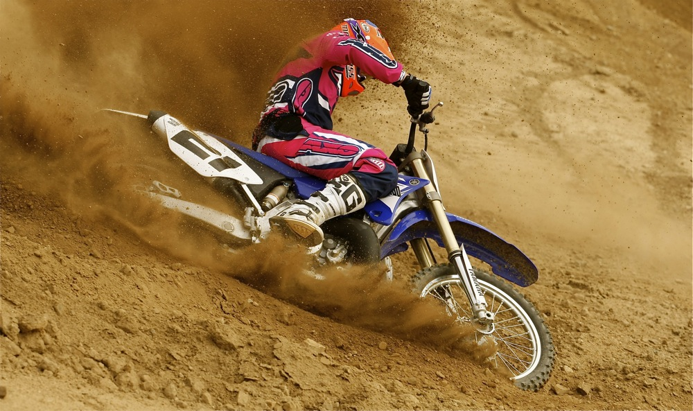 Searching For The Ultimate Yz250 Two Stroke Pipe Motocross
