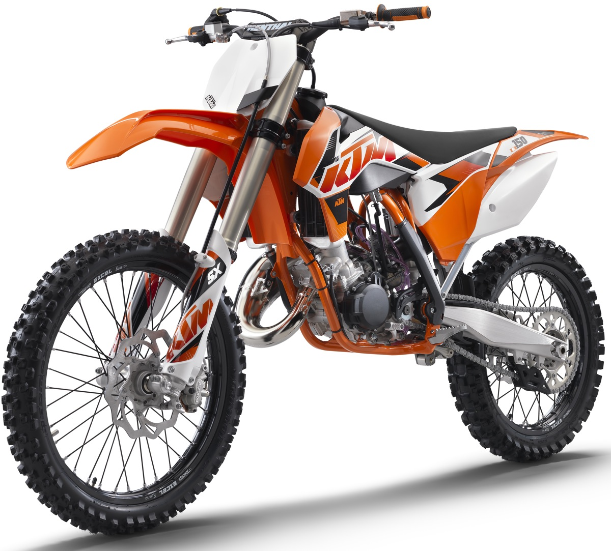 First Look 2015 Ktm Line Up Its Massive Amp It S Complete