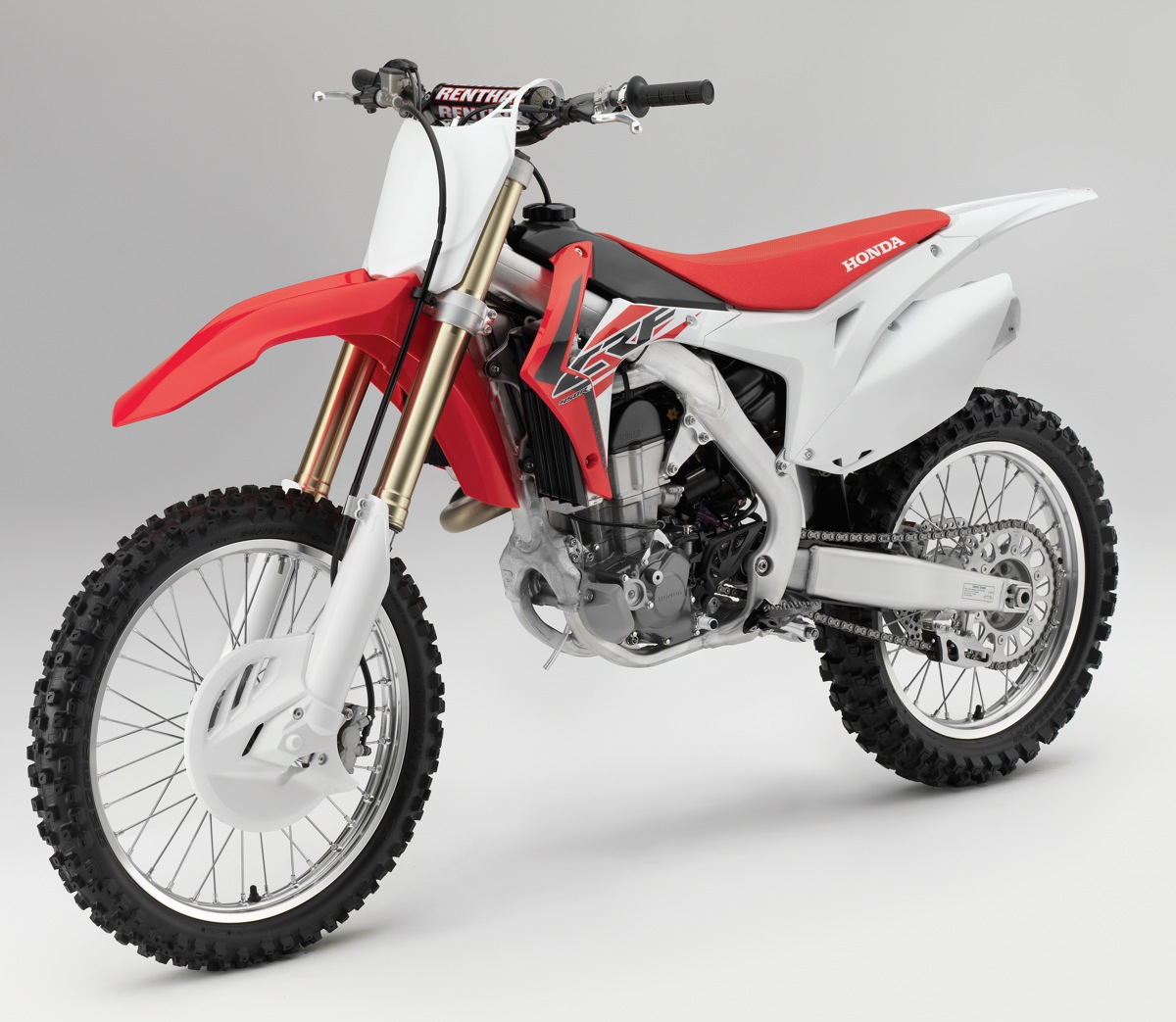 first look 2015 honda crf450 motocross action magazine. Black Bedroom Furniture Sets. Home Design Ideas