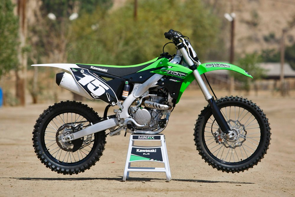 Fasthouse Presents Mxa S Mid Week Report By John Basher