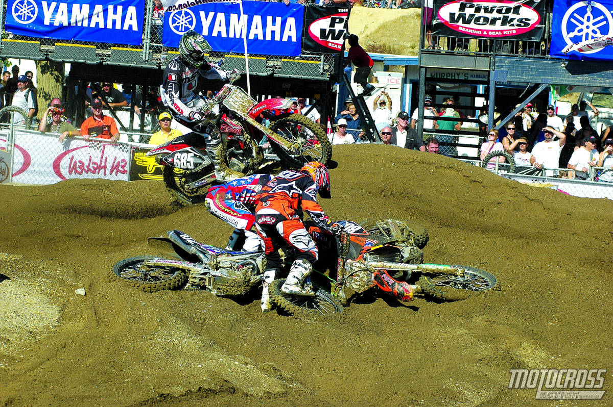 Bad Choices Freak Events The Game Changers Motocross
