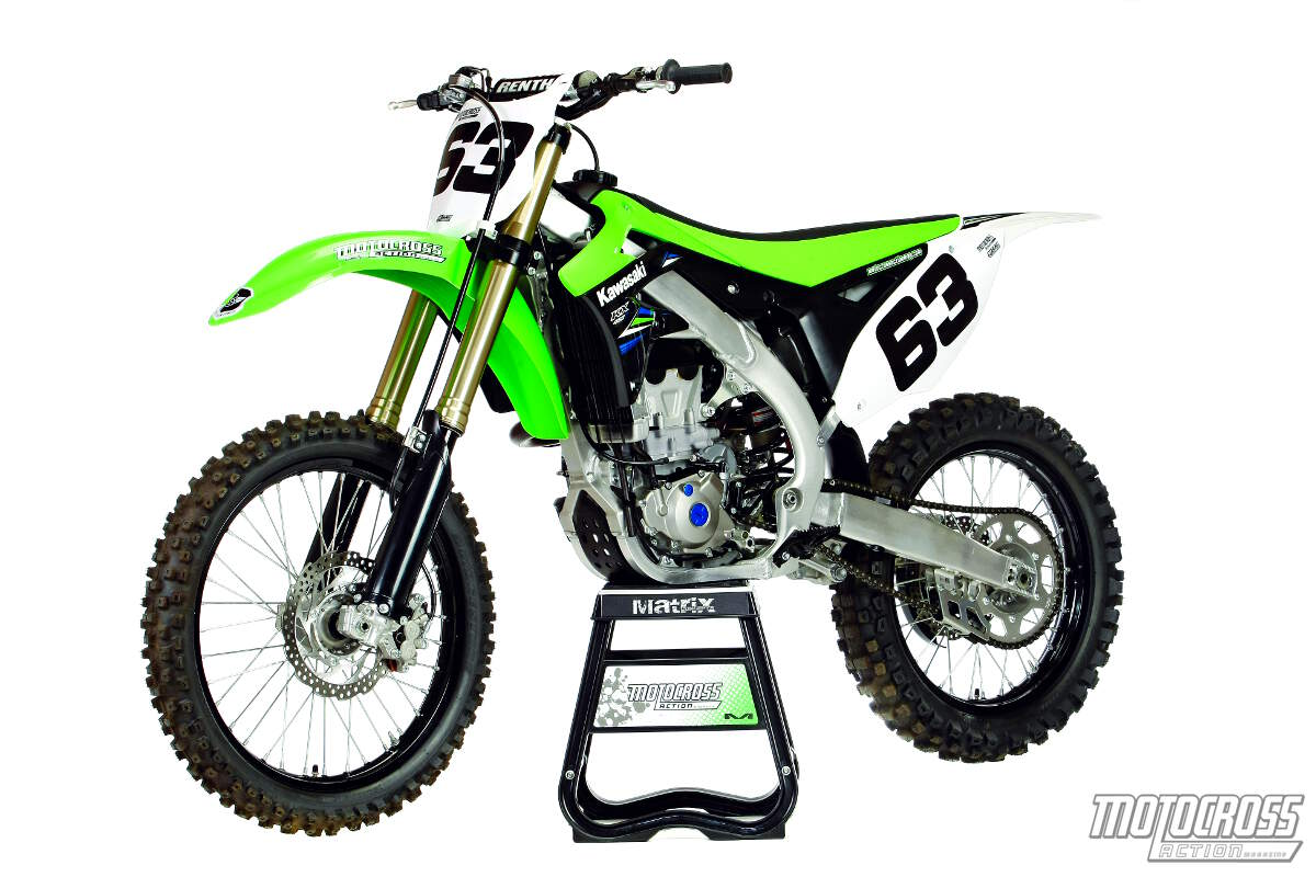 Crf250r Wiring Diagram 22 Images Diagrams Crf450r Motocrossactionmag Com Wp Content Uploads 2014 08 Crf450 Vs Kx450 3 2005 At