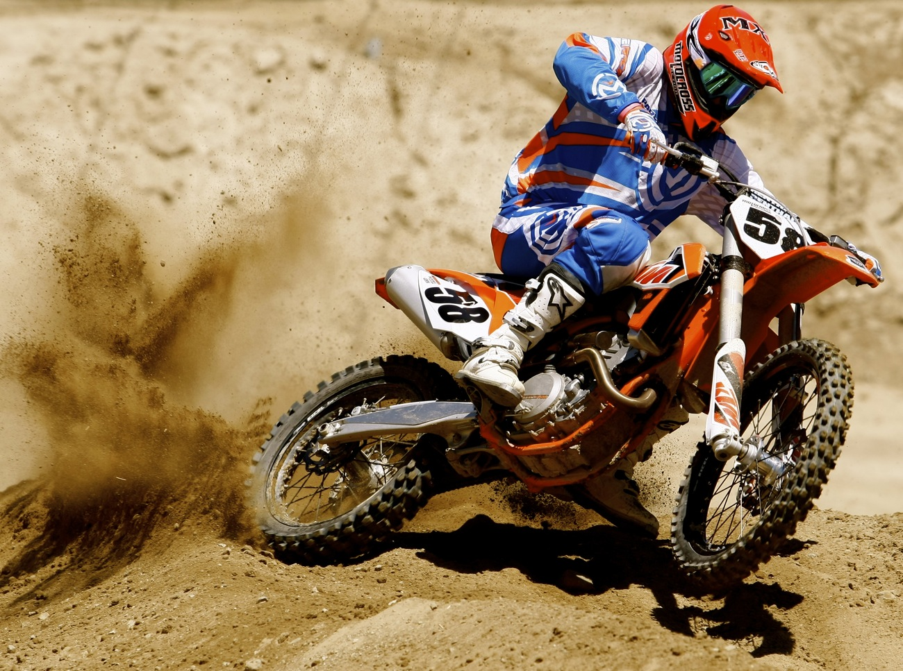 Mxas 2015 Ktm 350sxf Motocross Test Non Organic Winner Xcf 350 Wiring Diagrams Q Were The Big Four Wrong Not To Embrace Idea