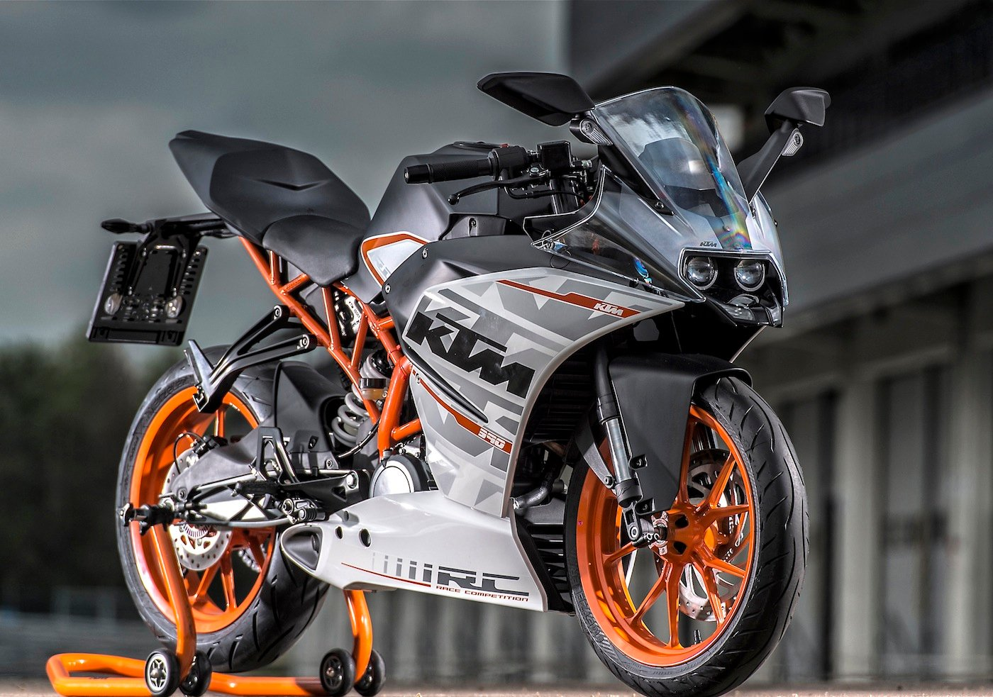 Ktm To Import Three Wildly Different Bikes To The Usa