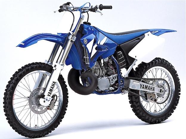 2003yz250