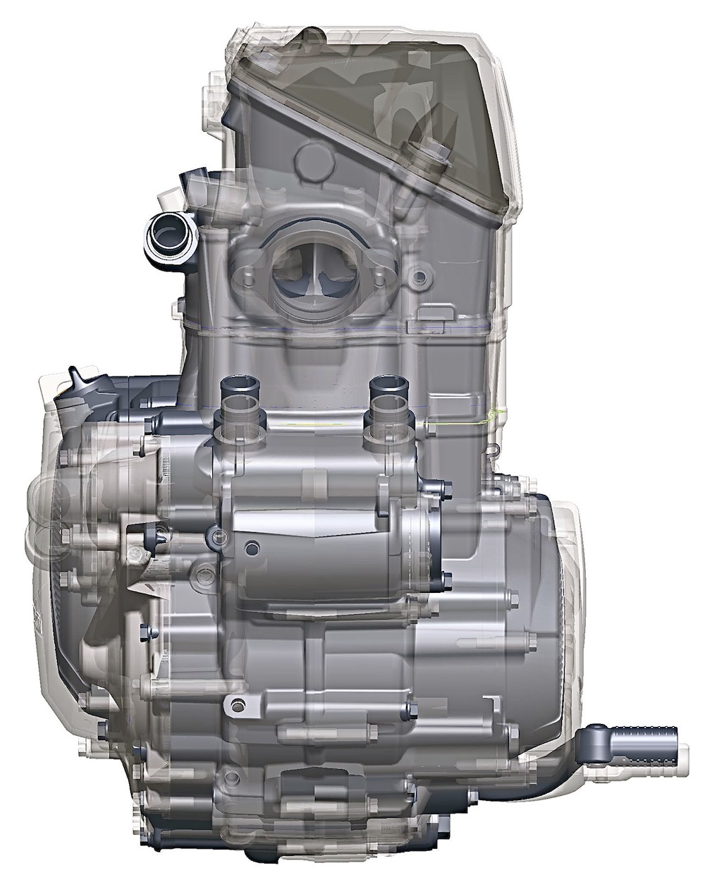 450cc Engine Diagram Product Wiring Diagrams Ktm Images Gallery