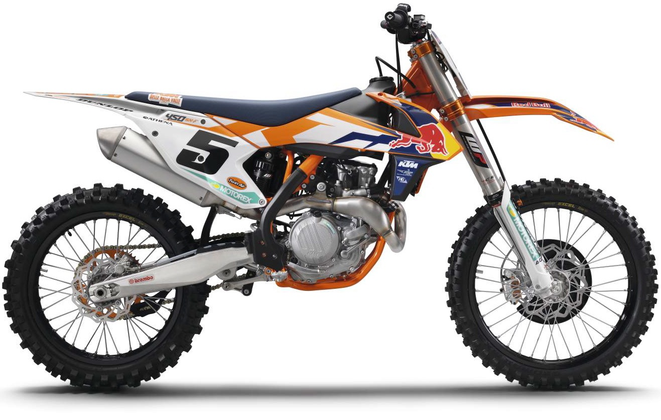 The Things No One Will Tell You About Ktm Factory Edition Iv Rotax Motorcycle Engine Diagram Clutch 450 Sxf 90 450sxf