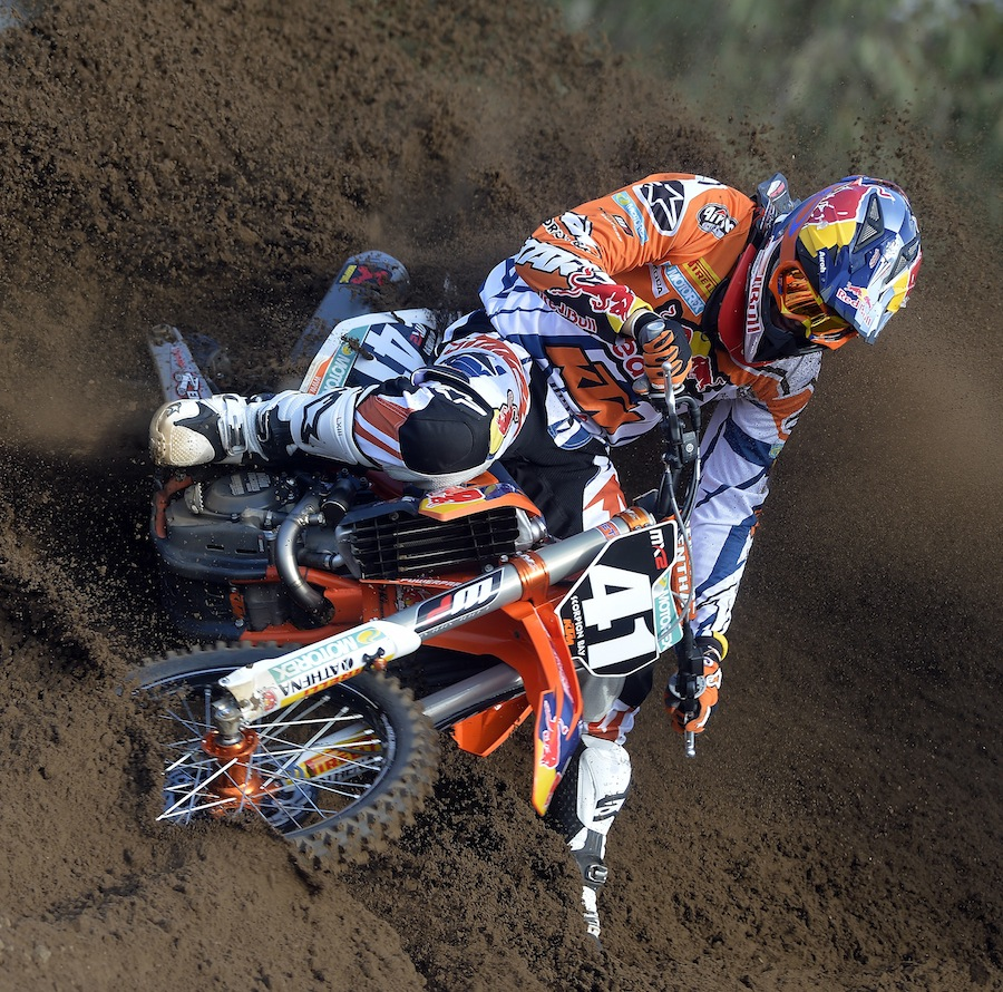 MOTOCROSS ACTION WEEKEND NEWS ROUND-UP: GOOD THINGS COME