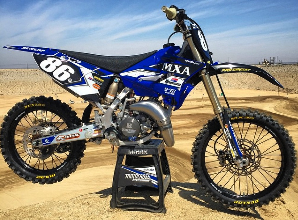 motocross action weekend news round up good things come to those motocross action magazine. Black Bedroom Furniture Sets. Home Design Ideas