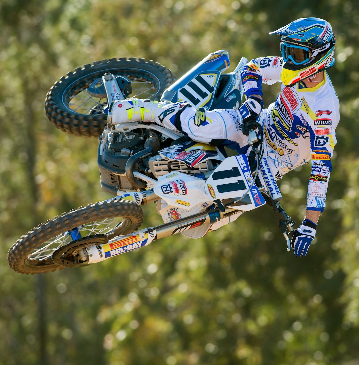 MOTOCROSS ACTION WEEKEND NEWS ROUND-UP: HURRY UP AND WAIT