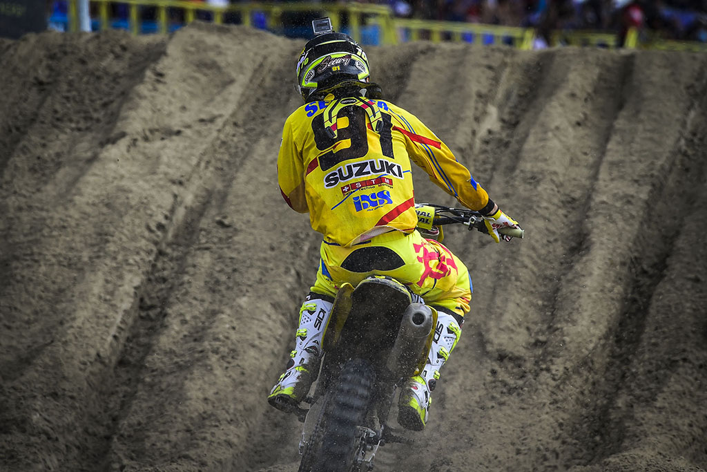 2015 Yz250 Review By Mxa Autos Post