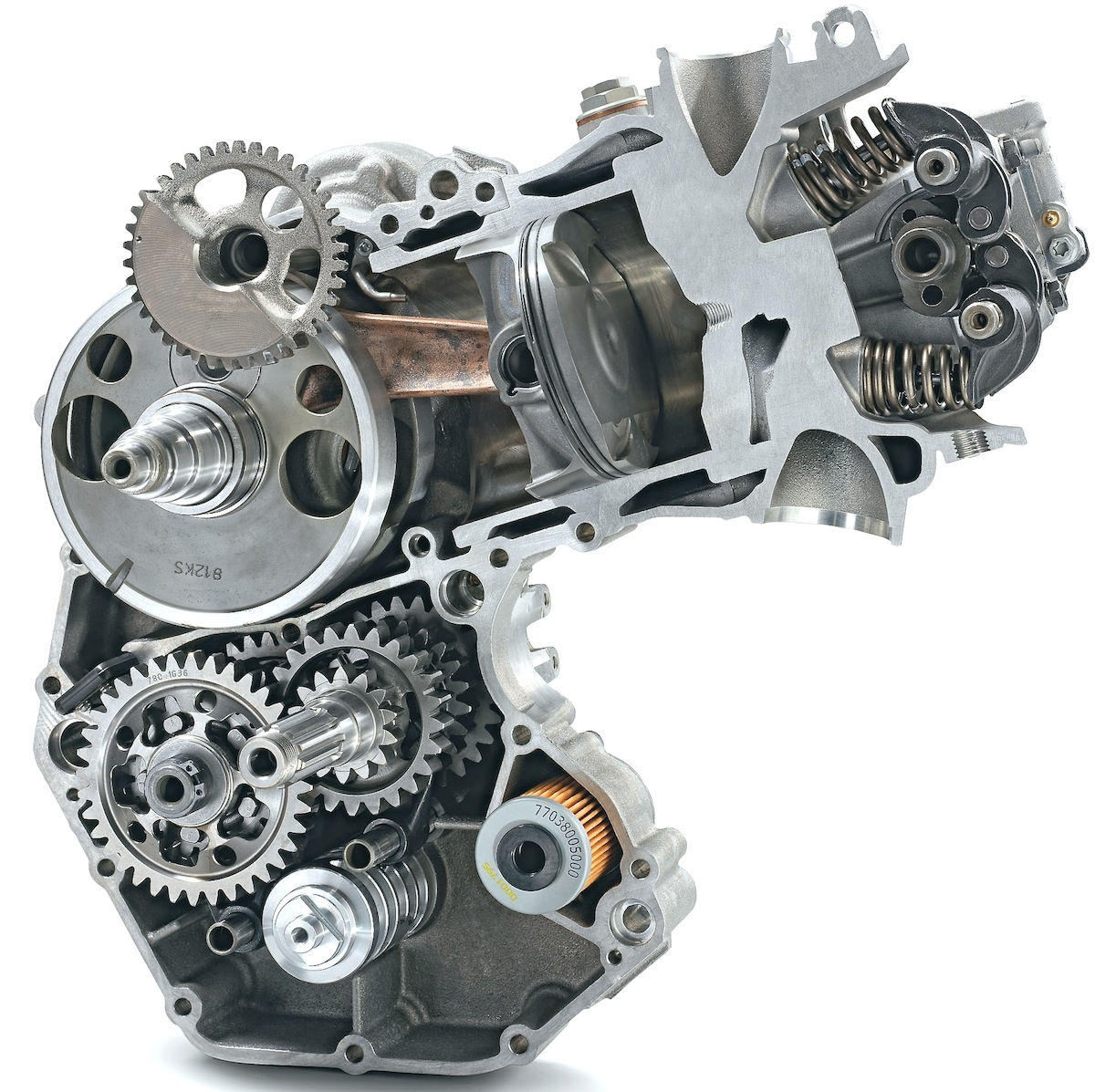 Ask The Mxperts Seeking Ultimate Bike Or Just A 2008 Ktm Exc Engine Diagram