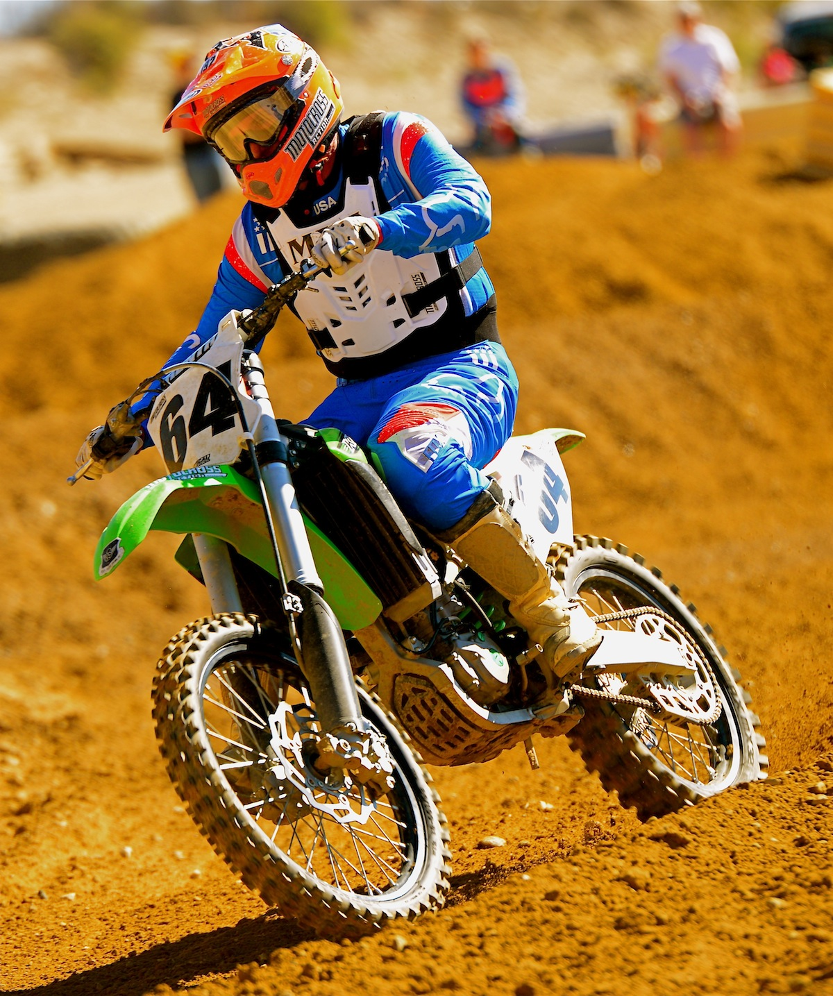 2016 MXA RACE TEST: EVERYTHING YOU NEED TO KNOW ABOUT THE