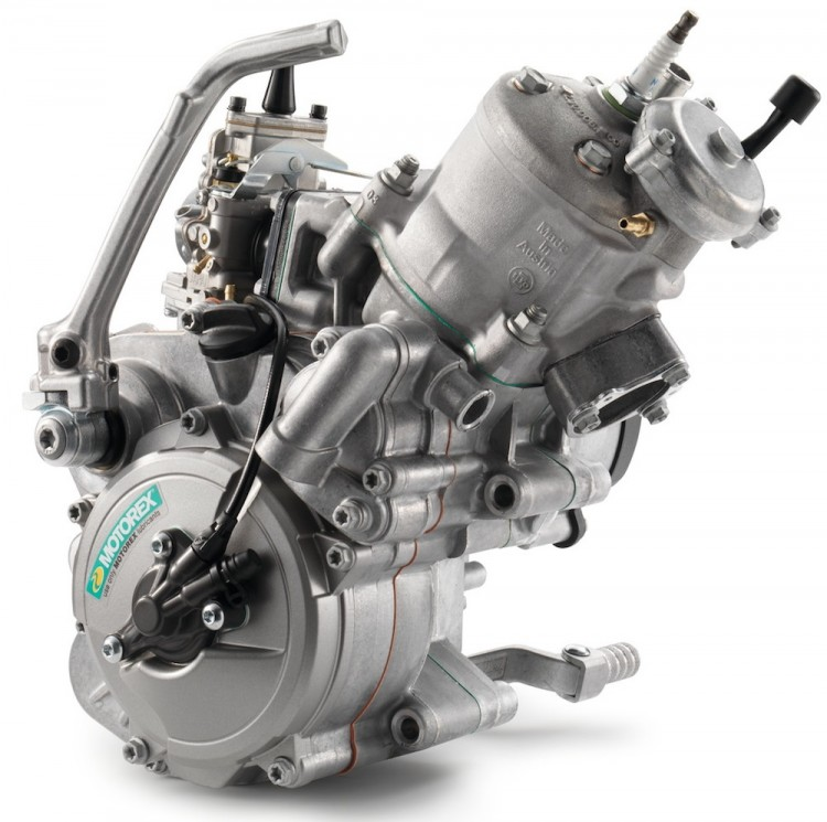 KTM65_SX_Engine
