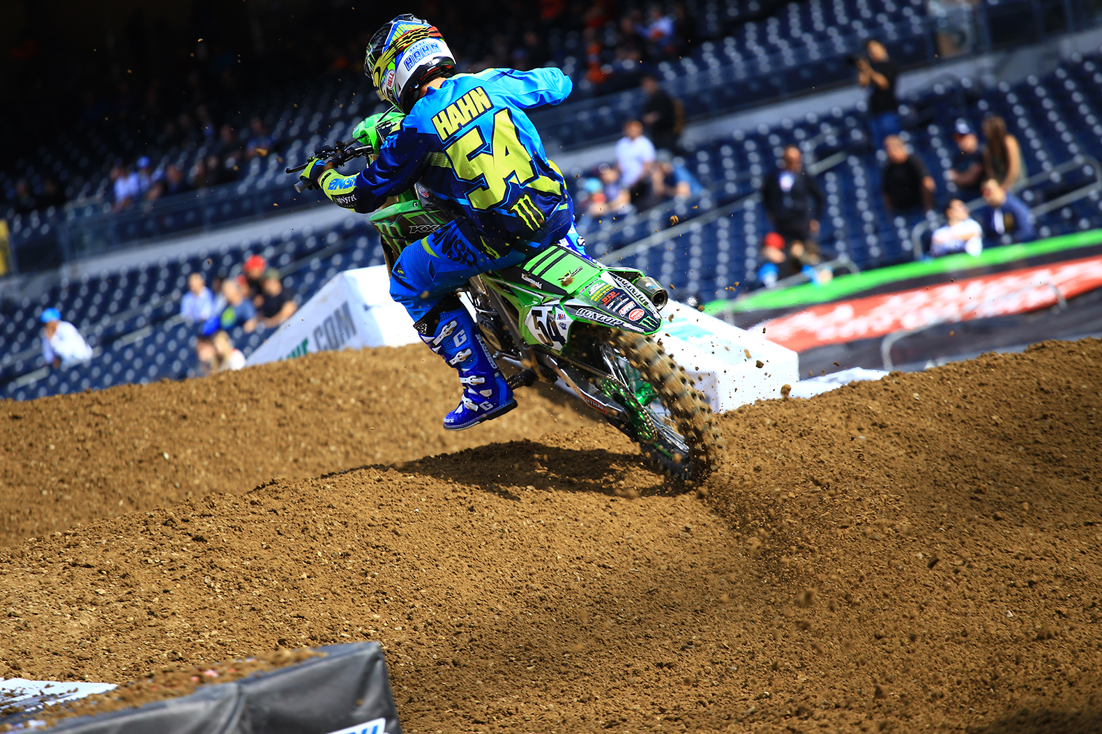 SAN DIEGO SUPERCROSS GALLERY | Motocross Action Magazine