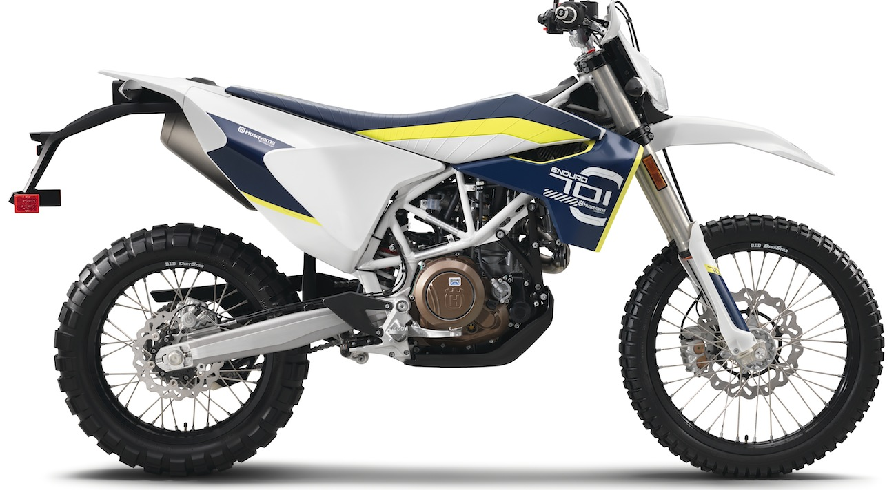husqvarna sets sales record in 2015 up 32 percent motocross action magazine. Black Bedroom Furniture Sets. Home Design Ideas