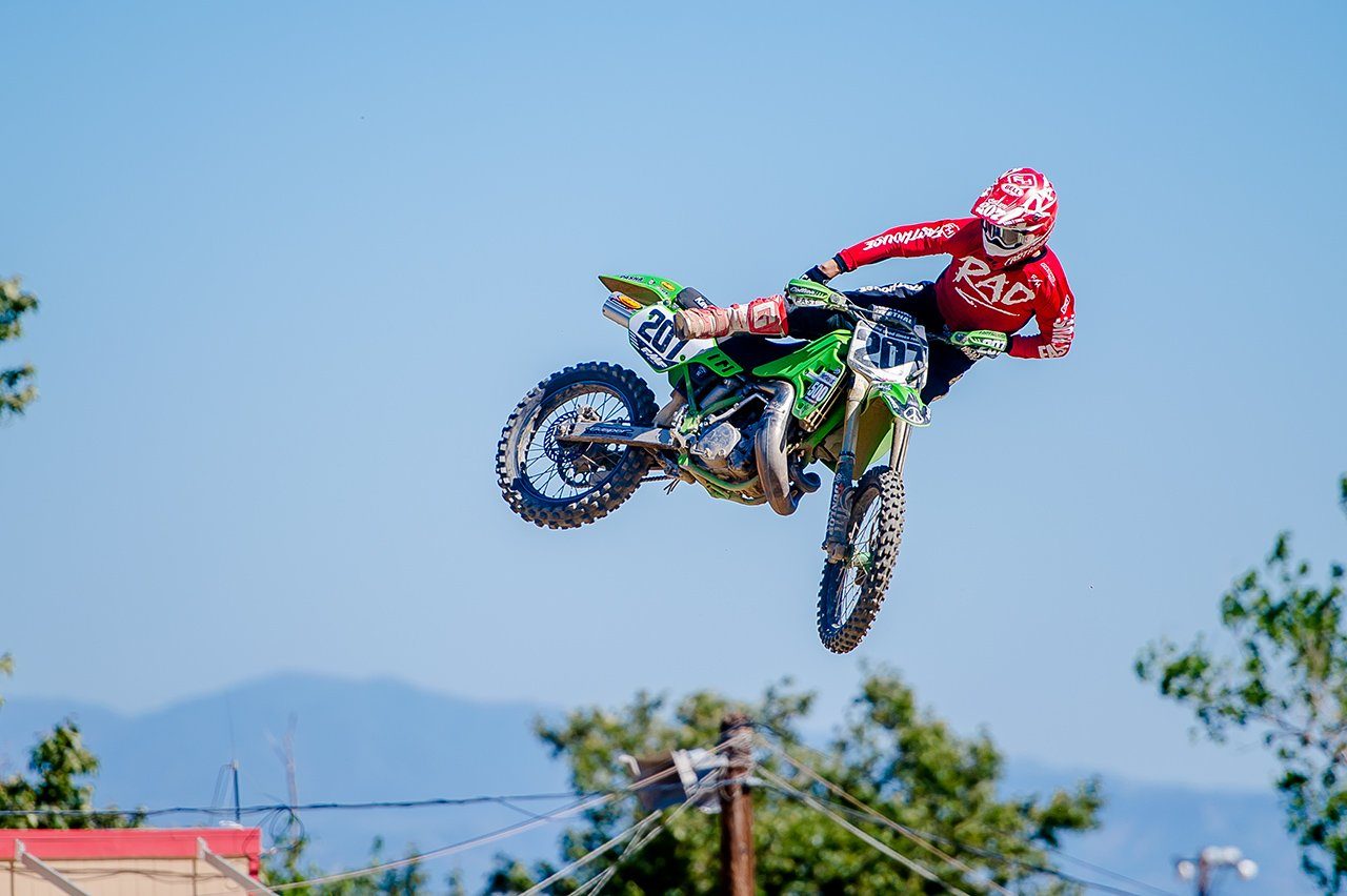 Whip It Wednesday Sean Collier Amp The Beast Motocross